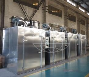 CT-C Series Hot Air Circulating Drying Oven