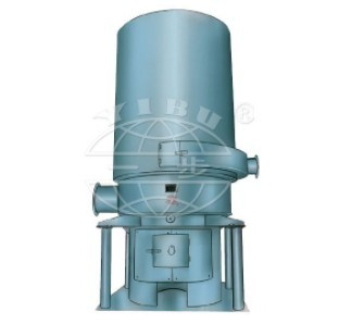 JRF Series Coal Burnt Hot Air Furnace