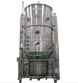 FG Series Vertical Fluid Bed Dryer