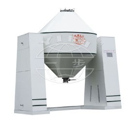 SZG Series Conical Vacuum dryer
