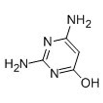 2, 4 - diamino-6 - pyrimidine