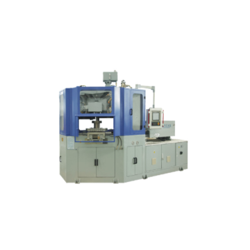 MSZ45 INJECTION BLOW MOLDING MACHINE