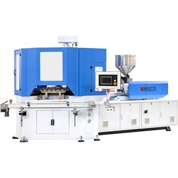 MSZ70 INJECTION BLOW MOLDING MACHINE