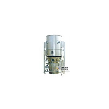 FL Series Fluidizing Grznutating Drier