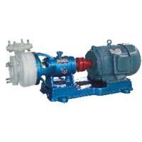 FSB fluoroplastic Centrifugal pump