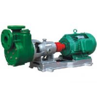 FV/P self-priming plastic pump