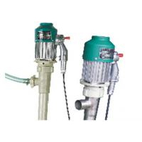 RPP-50 anticorrosion pump for chemical barrels