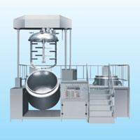 BXZRJ series vacuum mulsifer