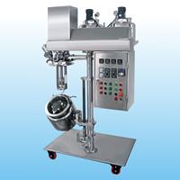 BXZRJ series miniature vacuum emulsifier 1
