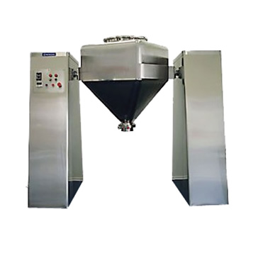 HGD Series Square Cone Mixer
