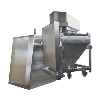 HDD Series Bin Blender