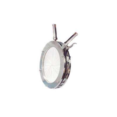 FGF Aperture valve