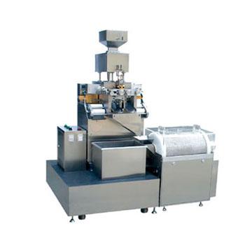 HSR-100 SOFT GELATIN ENCAPSULATION MACHINE