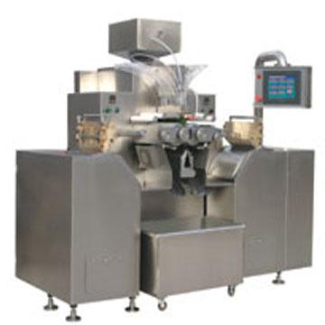 HSR300/250 SOFT GELATIN ENCAPSULATION MAIN MACHINE
