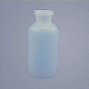 Vaccine bottle five