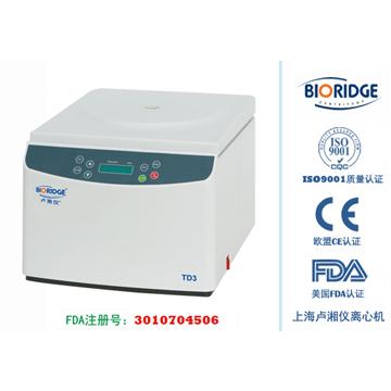 TD3 Cyto centrifuge