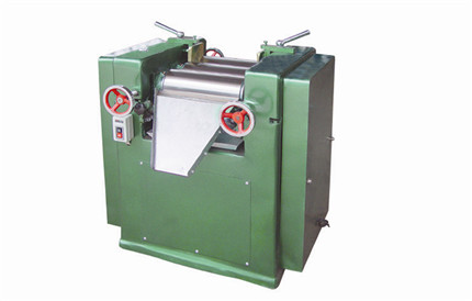 S65 Laboratory Tri-roller Grinding Machine