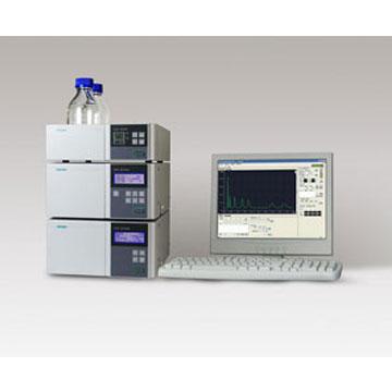 LC-100 PLUS (Isocratic System