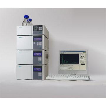 LC-100 PLUS (Gradient System)