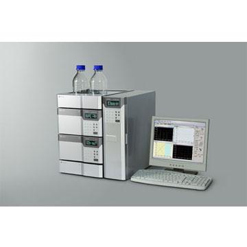 EX1600 Gradient System