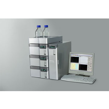 GPC Gel Permeation Chromatography System