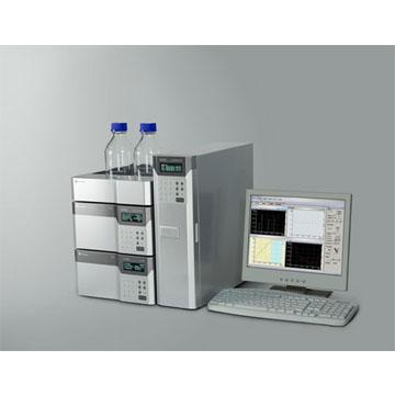 EX1600 Semi-preparative HPLC