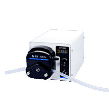 Basic ion chromatography peristaltic tubing pump/BT100M