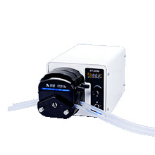 Basic liquid transfer peristaltic pump for chemical reactor/BT300M