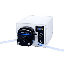 Professional High Precision Low Pressure Liposuction Infiltration Dosing Peristaltic Pump/BT600M
