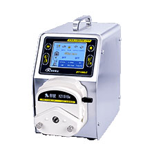 Low Pressure medical Touch Screen Peristaltic Pump/BT100LC