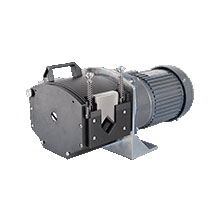 AC380V 35 liters per min hose peristaltic pumps/OEM211