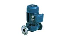 SGR Series of Hot-water-type Pipeline Mounted Pump