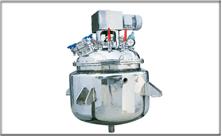 HJG-III Series of Water-bath Gelatin Reactor