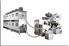 YWJ250-IIIA High-speed Softgel Encapsulation Machine (Servo-motor)