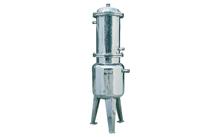 LNG-II Stainless Steel Serpentine Vacuum Condensed Tank