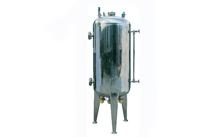 RSQ-II Insulation Serpentine Water Heater