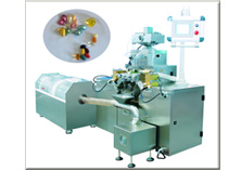 YWJ100-II Softgel Encapsulation Production Line
