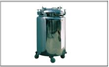 Pneumatic Ground Gelatin Tank