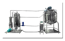 ZHJG series of Full Automatic Gelatin Melting System