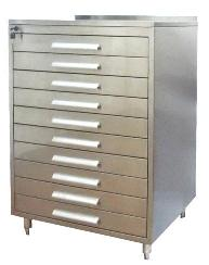 Tooling Storage Cabinet