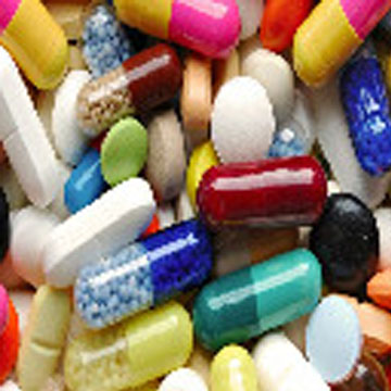 Compound Aluminium Hydroxide Tablets