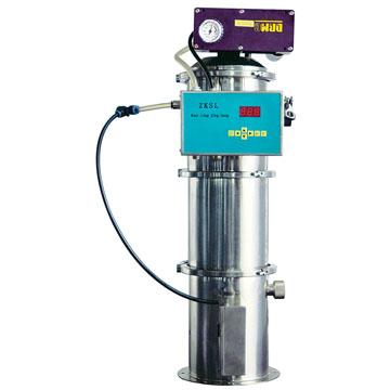 ZKSL-180/260 Vacuum loading machine