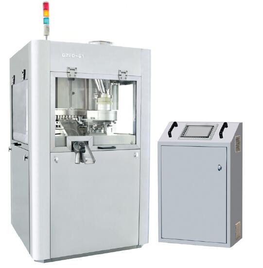 GZPD series Tablet Press Machine