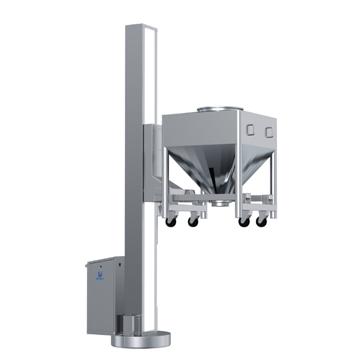 NTD series lifting machine