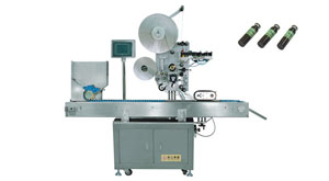 Horizontal Self-adheshive Labeling Machine