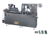 DPP-250FI Flat Type AL/PL Blister Packing Machine