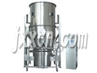 FL FG Series Fluidizing And Granulating Dryer