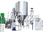 ZLPG Spray Dryer for Chinese Medicine Extract