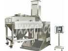 HHX-1600 cantilevered mixer