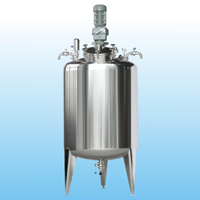 Emulsifier mixing system